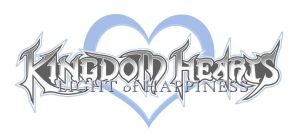 Kingdom Hearts fan manga logo by saphi-saphi