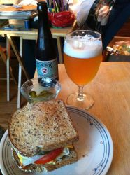 Tank 7 Lunch by Tygepc