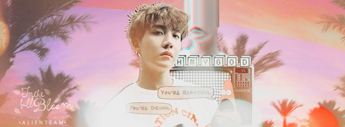facebook cover | you're beautiful. by KEInvisible