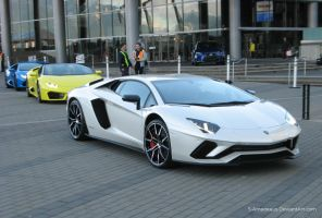 Aventador S by S-Amadeaus