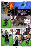 Torven X - Page 15 by Kuzcopia