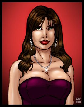 Anita Got It From Her Momma by Cid-Vicious