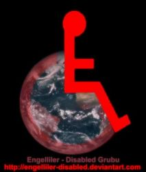 Engelliler-disabled by engelliler-disabled