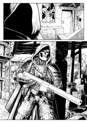 9mm page 134 TPB#1 by klarens