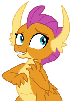 Vector - Oh, Right by SketchMCreations