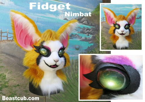 Fidget by LilleahWest