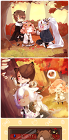 EE - Autumn Collab by Tapichu