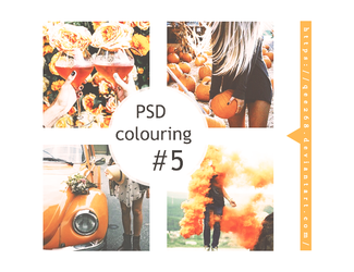 [Colouring zone] psd.clr #5 by qee268