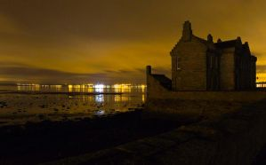 Blackness Castle by BusterBrownBB