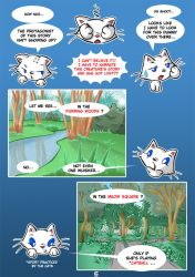 Miau - Page 5 by Fificat