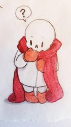 Papyrus  by Ketchupberry