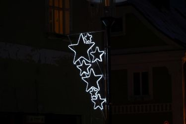 Star-Lights by LoveForDetails