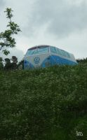 The Awesome Glenridding Camper Van Tent Award 2012 by TheChanChanMan