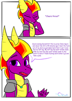 IMPORTANT ANNOUNCEMENT!!! by ClevzDragoness