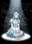 Alice...what have you done? by A-dellaMorte