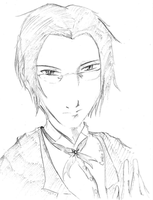 Claude Faustus by Uonsei