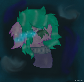 Snooze, The Guardian of Dreams (G.P. Final) by DeadlyArtist979