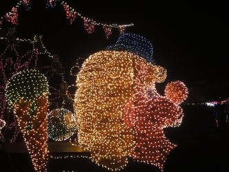 Main st electrical parade 29 by MightyMorphinPower4