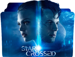 Star Crossed Ico by OdessaAna