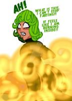 Watchers ideas: Tatsumaki does it by kaemede2