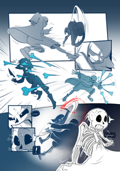 Timetale - 00 - Prologue by AllesiaTheHedge