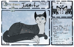 Juniperfur by KalCity