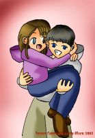 In Your Arms by Gyrick