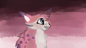 Animal Jam Lynx by AnimalLover670