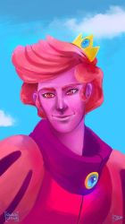 Prince Gumball by SketchCircus