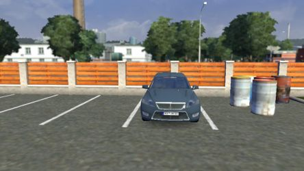 EST2 - Ford Mondeo by RJLightning68