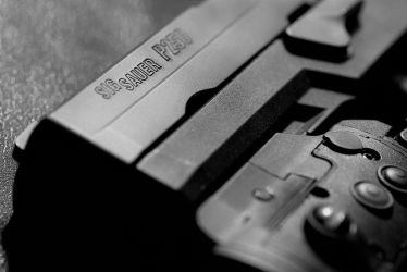Sig Sauer P250 9mm by TSmith13