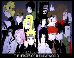 Heroes of the New World 2 by solarwind06