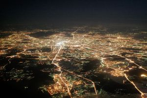 Moscow by InfinityVanity