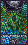 BREATHE by StreamOfThought