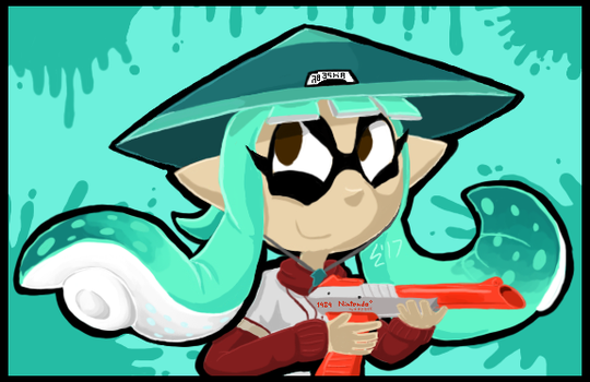 Inkling Electra by Electric-Mongoose