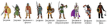 Patriot 96's Fantasy Factions by DWestmoore