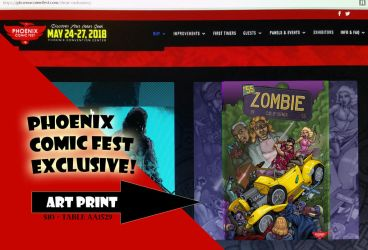 phxExclusive by DocRedfield