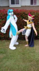 YOU'RE NOT A DUEL MONSTER by ichibi-chan