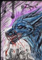 ACEO- Ixmsafi by Cally-Dream