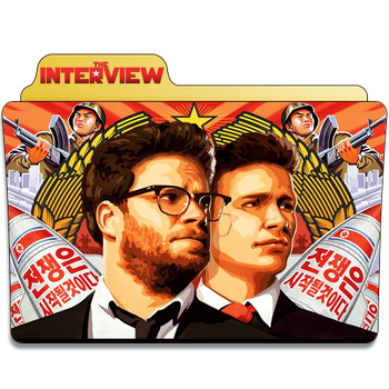 The Interview by Je-Vi