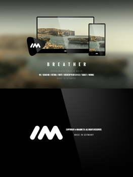 BREATHER by IMAGINE-TO