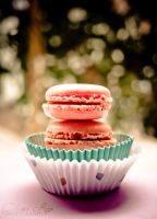 Macaroons by Alessia-Izzo