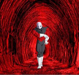 (Multiversal Collapse Jiren gets seperated by Cemal12