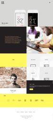 Lobo - Portfolio for Freelancers + Agencies by webdesigngeek