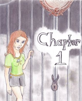 THM- Chapter 1 Cover by 2sisters34