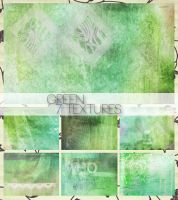 Green - 7 textures by Isabella-Parlay