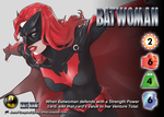 Batwoman (Kate Kane) Character by overpower-3rd