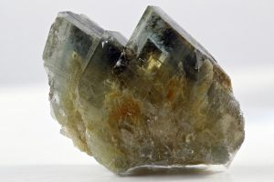 Baryte from Nevada by bmah