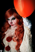 Pennywise 4 by ThePuddins