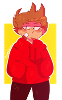 tord doodle by consteIli